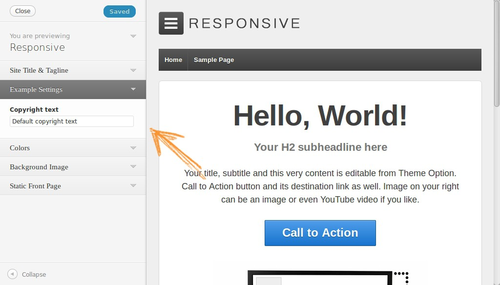 Simple Steps to Solve add_panel() error in WordPress Theme Customizer