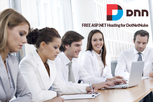 FREE ASP.NET Hosting for DotNetNuke