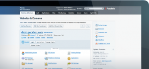 Best Windows Hosting with Powerful Plesk 12