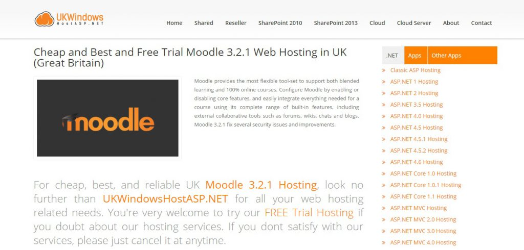 uk moodle321
