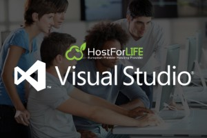 Visual Studio 2015 Hosting