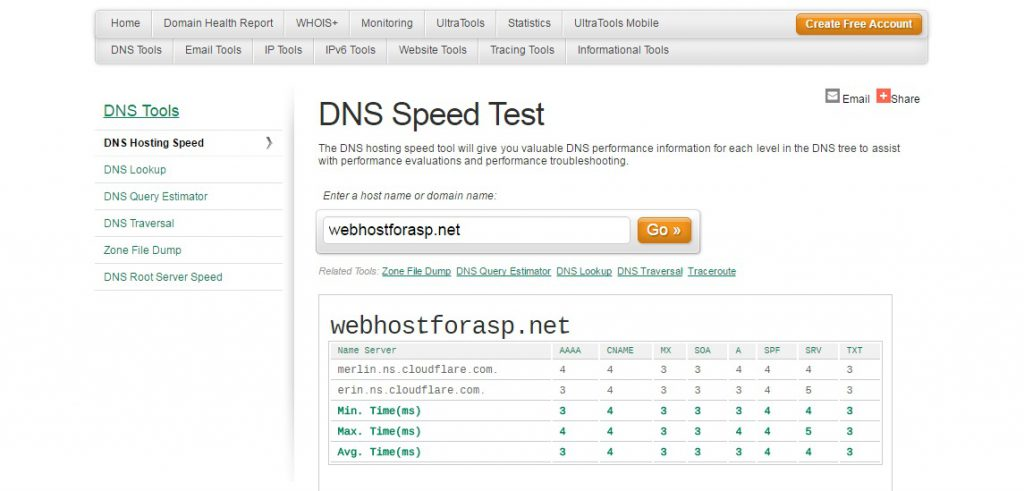 webhostforaspspe