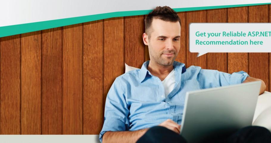 Reliable ASP.NET Hosting Reviews