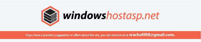 windowshostasp