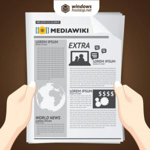 Cheap Mediawiki 1.27.1 Hosting With Expert Team Support