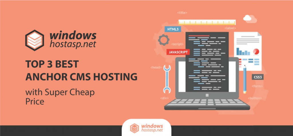 Best Anchor CMS Hosting