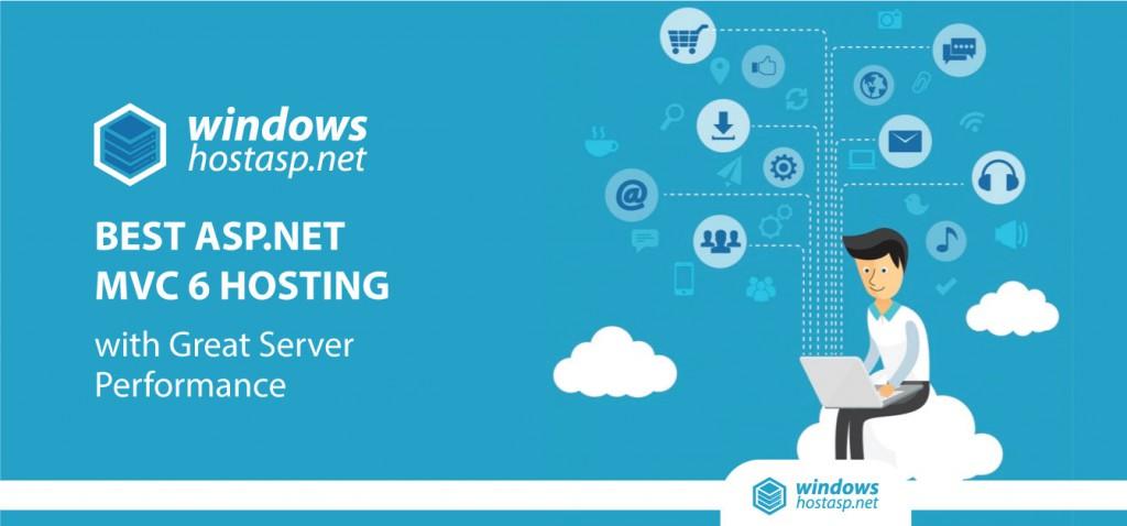 Cheap ASP.NET MVC 6 Hosting