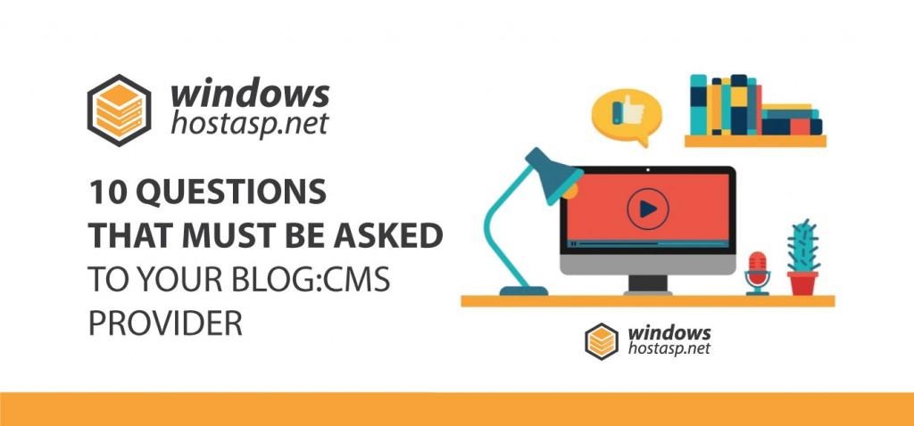 Best Blog:CMS Hosting